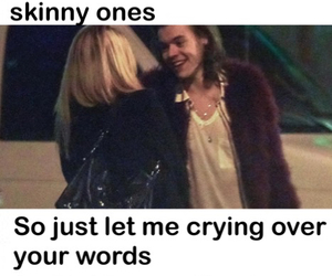 cry, sad, and 1 direction image