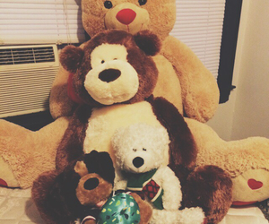 bears, boyfriend, and gifts image