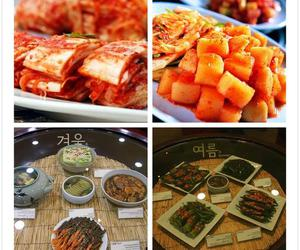 food, healthy, and korean image