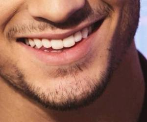 perfect smile, zayn malik, and one direction image