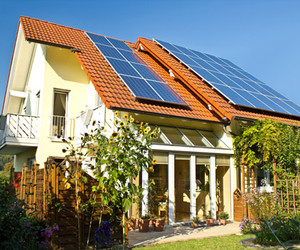 energy, panels, and solar image