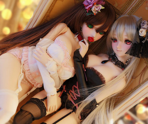 dolls and youtsuki image