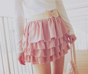 fashion, girls, and cute image