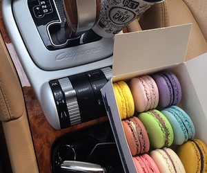 colors, food, and luxury image