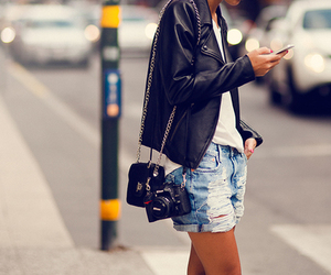 style and girl image