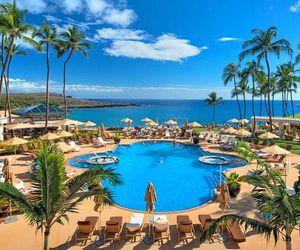 beach, hawaii, and paradise image