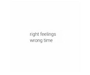 feelings, he, and i image