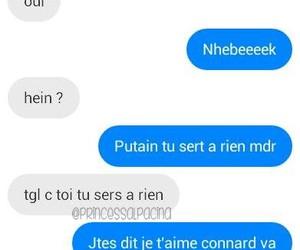 conversation, mignon, and marocaine image