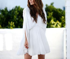 blogger, brune, and fashion image