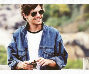 I Love You, nice, and louis tomlinson image
