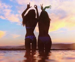 australia, beautiful, and bikini image