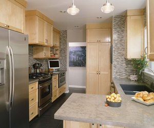 rv kitchen appliances, small appliances for rvs, and condo appliances image