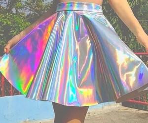 skirt and tumblr image