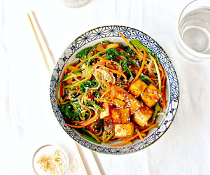 amazing, chinese food, and delicious image