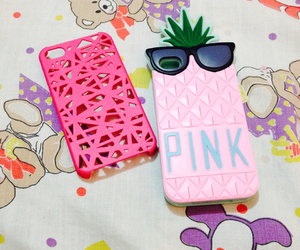 cases, pink, and pll image