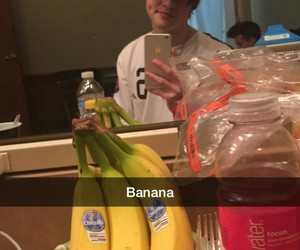 boy, Hot, and crawford collins image