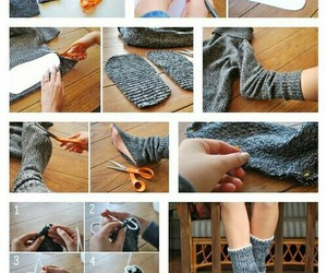 diy, fashion, and hipster image
