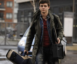 actor, singer, and tommy bastow image