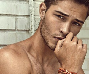 Francisco Lachowski, male model, and guy image