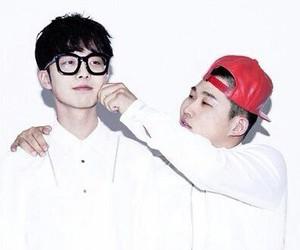 kpop and giriboy image