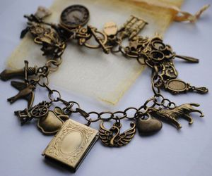 bracelet, graham, and once upon a time image