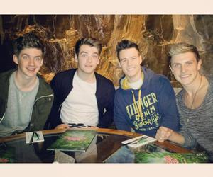 hometown, cian morrin, and dean gibbons image