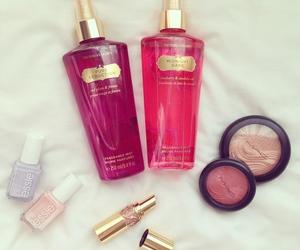 beauty, mac, and Victoria's Secret image