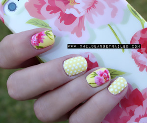 cases, design, and nails image