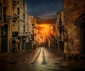 architecture, spain, and mariluz image