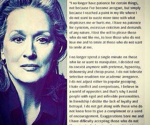 quotes and meryl streep image