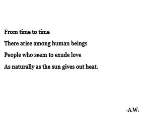alan watts, beautiful, and poem image