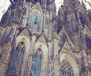 cologne, church, and design image