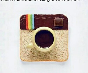 bread, candy, and nutella image
