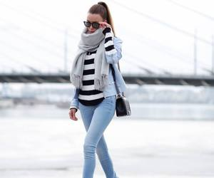 girl, heels, and outfit image