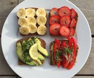 avocado, health, and food image
