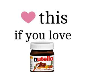 chocolate, yami, and love image