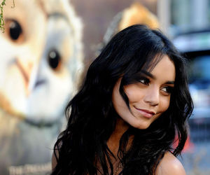 vanessa hudgens and smile image