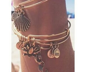 boho, street chic, and spring jewelry image