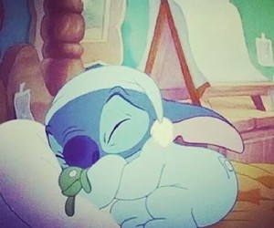 adorable, sweet, and lilo and stitch image