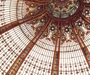 architecture, Art Nouveau, and paris image