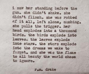 grunge, inspiration, and poem image