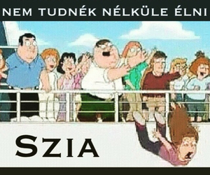 family guy, lol, and true image