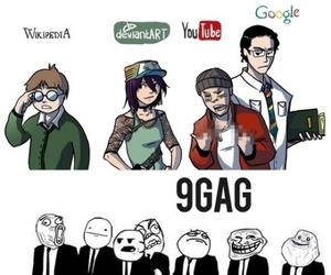 google, facebook, and youtube image