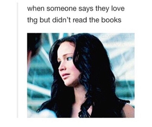 hate, the hunger games, and thg image