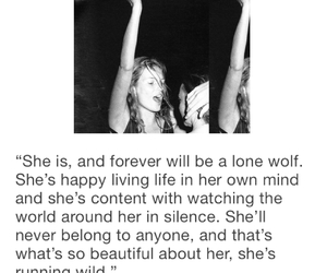 kate moss, quote, and text image