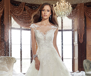 beautiful, gowns, and beauty image