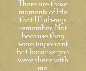 important, moments, and quotes image
