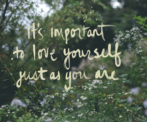 be yourself, quote, and saying image