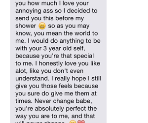 adorable, Relationship, and text image
