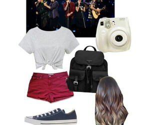 concert, outfit, and imagine image